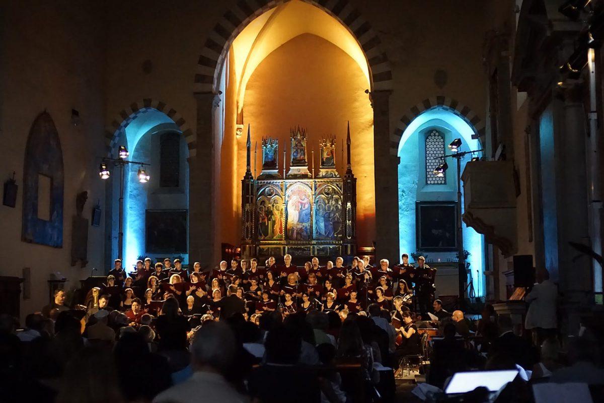 Festival de música religiosa
